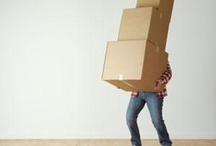 Moving / by Stacy Nelson