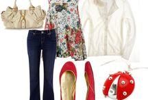 My Style / by Tonie Smith