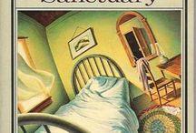 Literary Corner / by Sharon Jenna