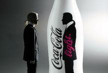 Ads & Branding / by Hashim Madani