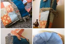 Sewing / by Erla Sigurdardóttir