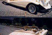 Classic Cars/Trucks / by John Roth