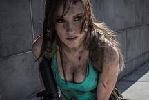 Cosplaying Around / by GameSpot