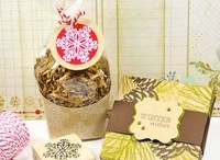 pretty packages / DIY gift wrap and packaging ideas / by Anna Keyes