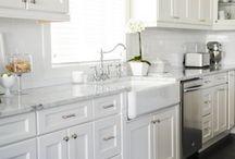 Kitchen Ideas / by Tracy Elliott