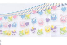 Baby Shower Products / Baby is on its way and its time to celebrate. Partybell brings you a wide range of cute baby shower Decorations and gift ideas. Check them out and plan the most memorable baby shower :) / by PartyBell.com-Online Costumes and Party Supplies Store