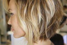 Hair / by Jennifer Salts