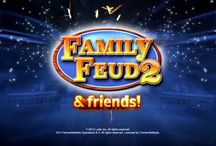 Games / by Family Feud