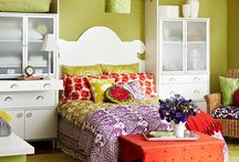 Home Reno Ideas / by Kelly Gibbons