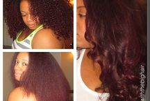 Hair & Beauty that I love / hair_beauty / by Pammie Pam