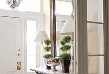 Entryway / by Krisee Casey