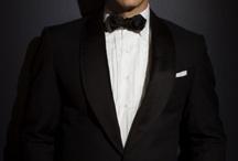 Men's Fashion / by Susan Badawy