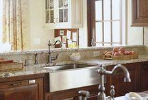 kitchen reno / by Christy Redman