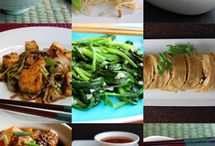 Food To Try / by Little Otsu