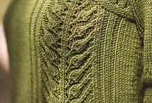 Crochet/Knit / by Jennifer Armstrong