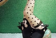 ...PoLkA DoTs... / by Schelly Jackson