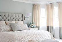 bedroom / by Melissa Robinson