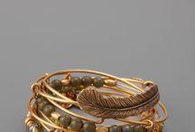 Jewelry / by Roberta Andrews