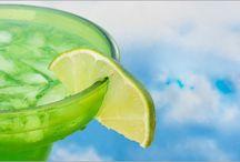 Refreshing Drinks / by Lynda Hart