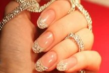 Nails :) / by Marie Joerger