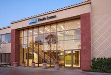 UCLA Health Thousand Oaks / by UCLA Health