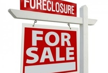 Foreclosures / General foreclosure information for those considering purchasing a foreclosed home. / by HSA Home Warranty