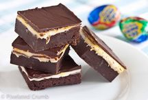 Sweet Tooth / Cookies, Brownies and Chocolate! YUM! / by Michelle | Creative Food