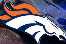 Denver Broncos / by Denise Gonzales