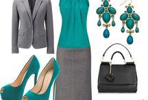 My Style / by Heather Vernon