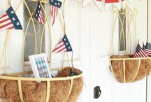 Independence Day / by Leslie Hicks Bennet
