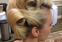 Hair / by Tiffany Jones