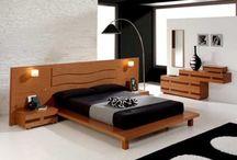 Bedroom furniture / by Ben