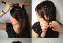 Hair / by Julissa M Alfaro