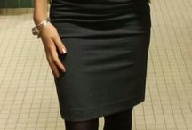 Work outfits / by Brooke Subbert