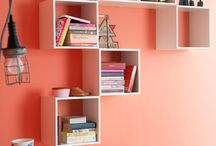 Home inspiration / by Barre Body