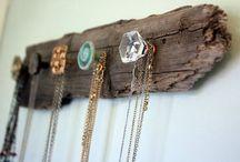 DIY Projects / by Jess Porringa-Dinan