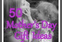Birthday ideas / by Christine Hoar