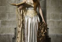 Costumes/Fashion: Greek and Roman Inspired / by Alyssa Hollingsworth