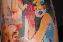 Tattoo / by AdaHopper