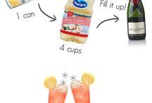 Drinks... / by liz burke