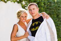 L&R... wedding ideas / by Lacey Dreiling