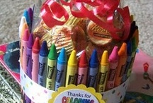 Gifts for Teachers / by Aimee Janca