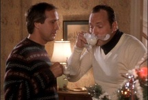 Oh, that uh, that there's an RV. / by Clark Griswold