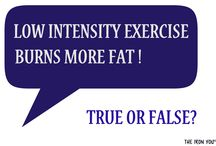 Fitness Myths / by Mike @TheIronYou