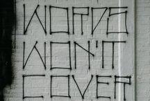 Chic Graffiti / by Naftali Stern