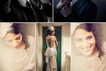 Axis Cafe Wedding / by Sasha Yevelev