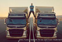 trucks / by RushLane