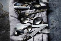 Grey / by Stacey Van Berkel