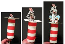 Dr. Suess / by Debbie Cook
