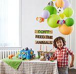Girls' Birthday Party Ideas / by Brandy Gresock
